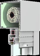 Rollläden Klassik-210